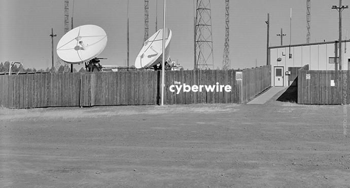 The CyberWire Daily Briefing 5.26.17