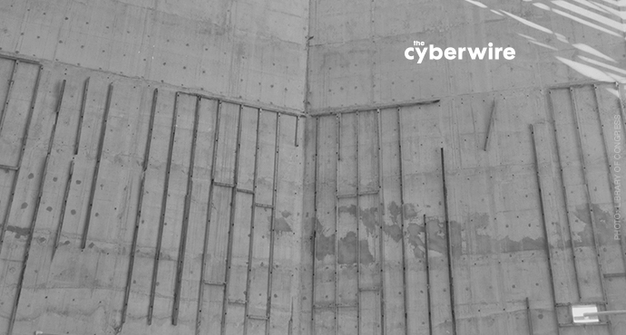 The CyberWire Daily Briefing 5.30.17