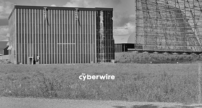 The CyberWire Daily Briefing 5.31.17