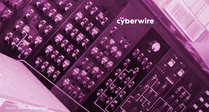 The CyberWire Daily Podcast 5.1.17