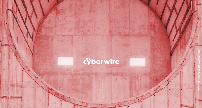The CyberWire Daily Podcast 5.5.17
