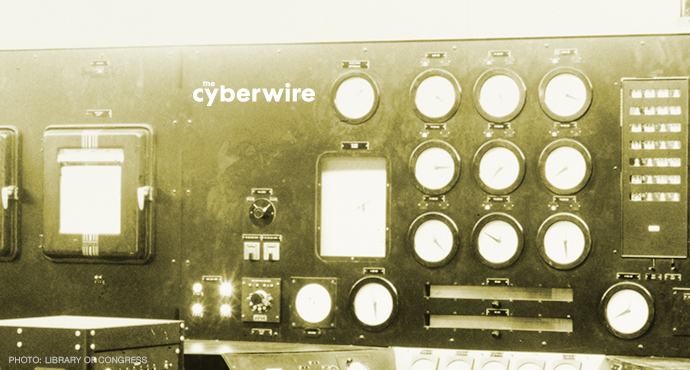 The CyberWire Daily Podcast 5.9.17