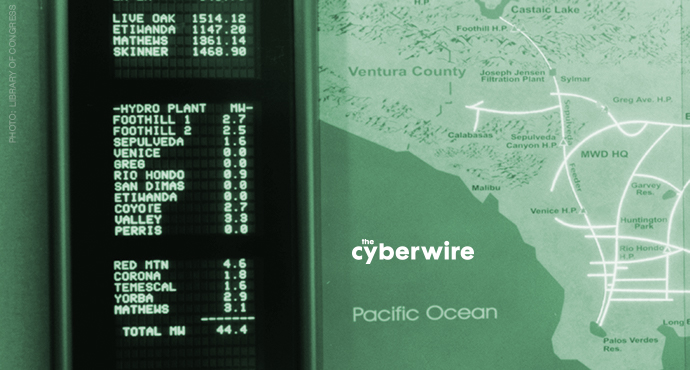 The CyberWire Daily Podcast 5.10.17