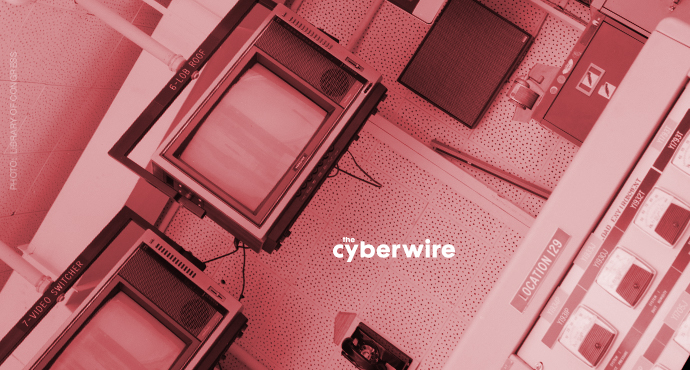 The CyberWire Daily Podcast 5.12.17