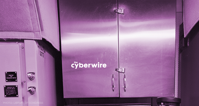 The CyberWire Daily Podcast 5.22.17