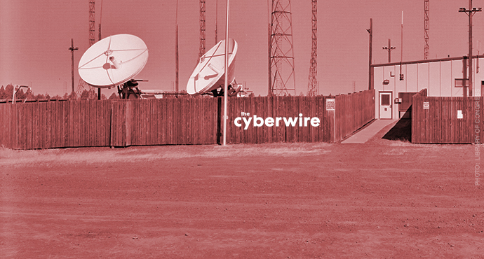 The CyberWire Daily Podcast 5.26.17