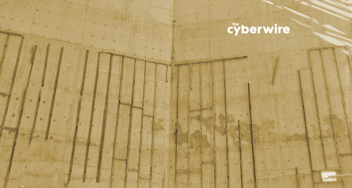 The CyberWire Daily Podcast 5.30.17