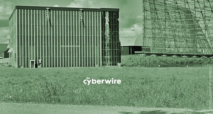 The CyberWire Daily Podcast 5.31.17