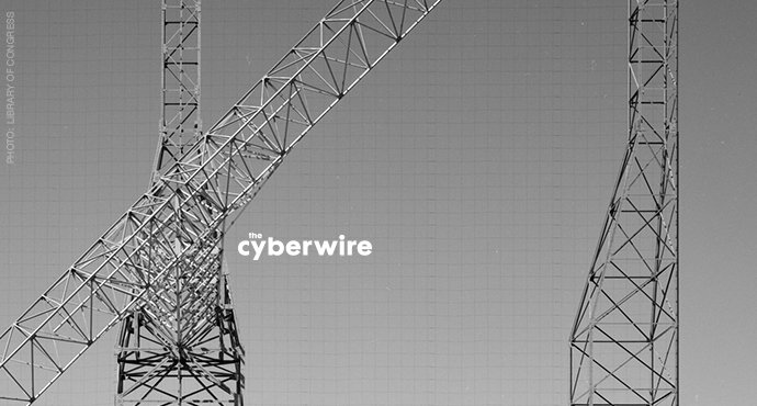 The CyberWire Daily Briefing 6.12.17