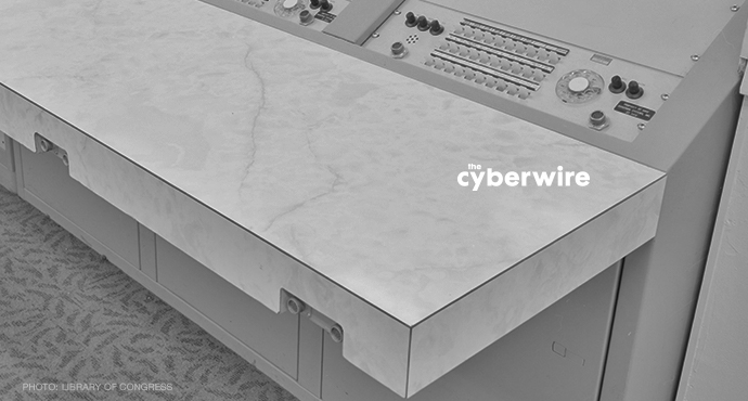 The CyberWire Daily Briefing 6.13.17