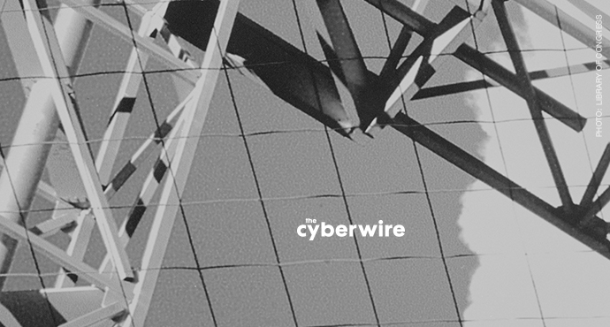 The CyberWire Daily Briefing 6.16.17