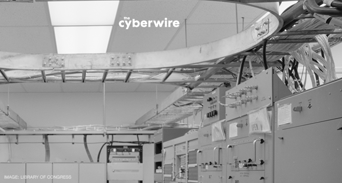 The CyberWire Daily Briefing 6.30.17