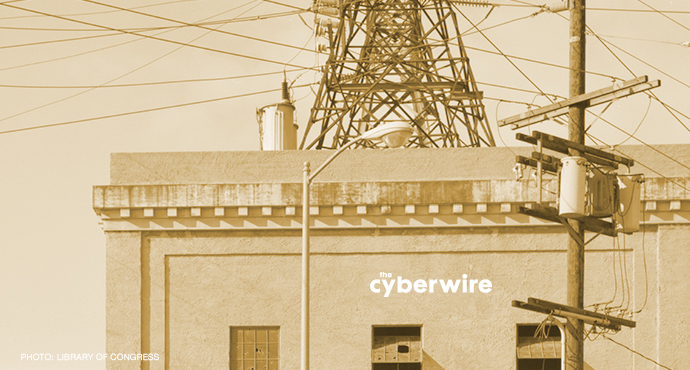 The CyberWire Daily Podcast 6.6.17