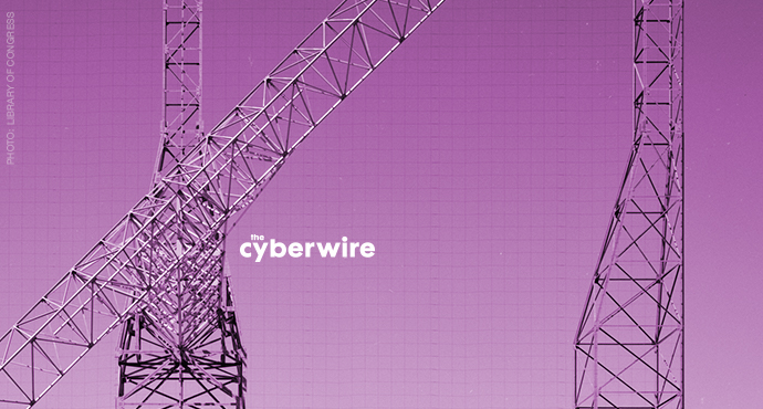 The CyberWire Daily Podcast 6.12.17