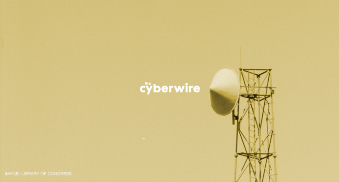 The CyberWire Daily Podcast 6.27.17