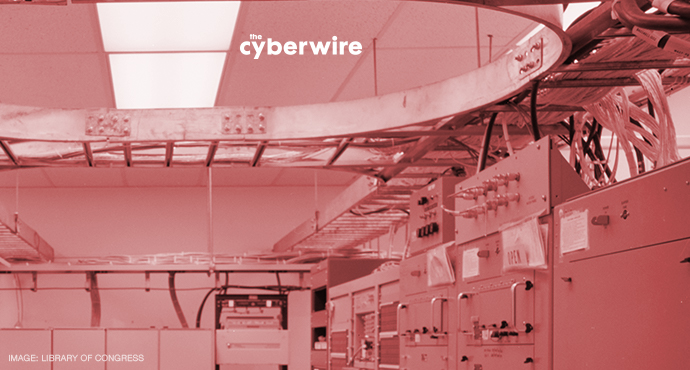The CyberWire Daily Podcast 6.30.17