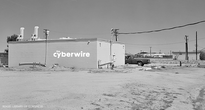 The CyberWire Daily Briefing 7.3.17