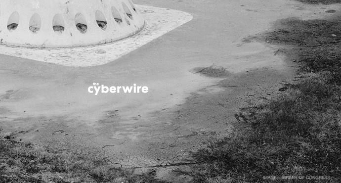 The CyberWire Daily Briefing 7.5.17