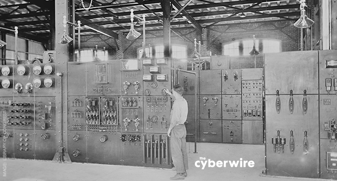 The CyberWire Daily Briefing 7.18.17