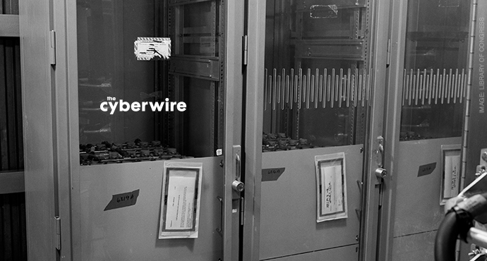The CyberWire Daily Briefing 7.24.17