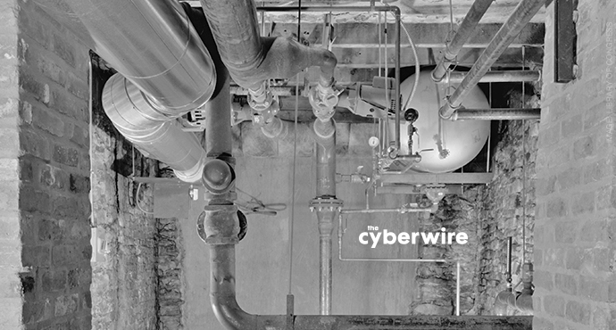 The CyberWire Daily Briefing 7.25.17