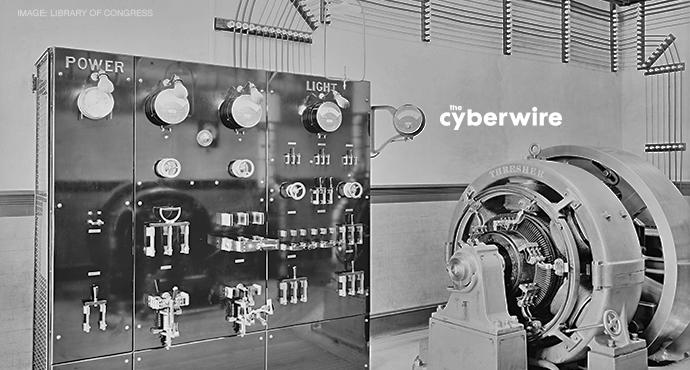 The CyberWire Daily Briefing 7.27.17