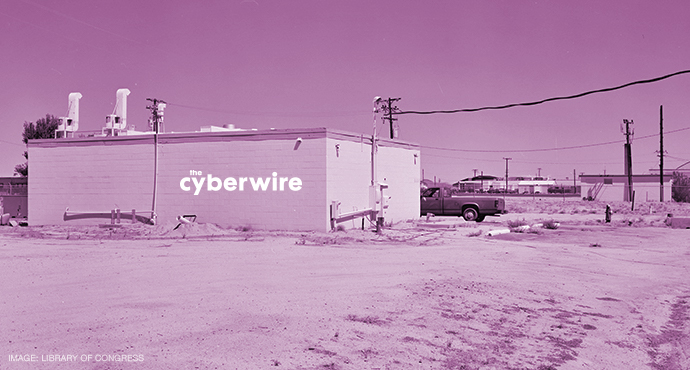 The CyberWire Daily Podcast 7.3.17