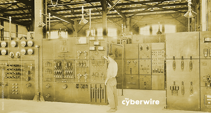 The CyberWire Daily Podcast 7.18.17