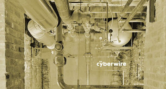 The CyberWire Daily Podcast 7.25.17