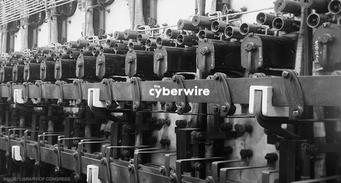 The CyberWire Daily Briefing 8.22.17
