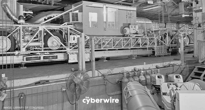 The CyberWire Daily Briefing 8.23.17