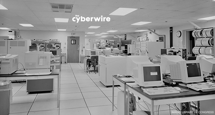 The CyberWire Daily Briefing 8.25.17