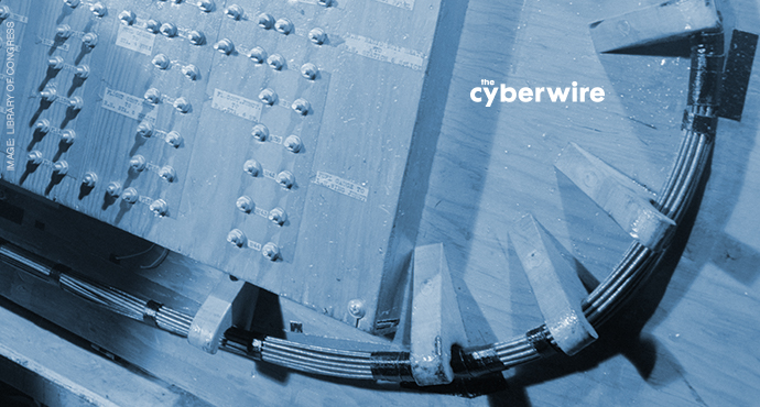The CyberWire Daily Podcast 8.17.17