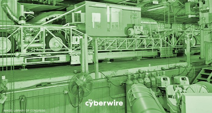 The CyberWire Daily Podcast 8.23.17
