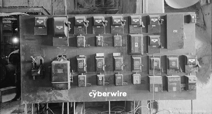 The CyberWire Daily Briefing 9.8.17