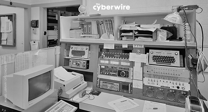 The CyberWire Daily Briefing 9.26.17
