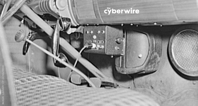 The CyberWire Daily Briefing 9.27.17