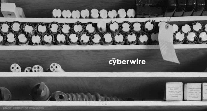 The CyberWire Daily Briefing 9.29.17