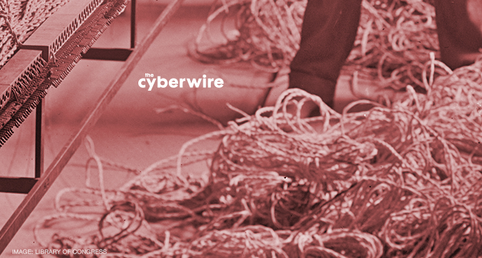 The CyberWire Daily Podcast 9.1.17