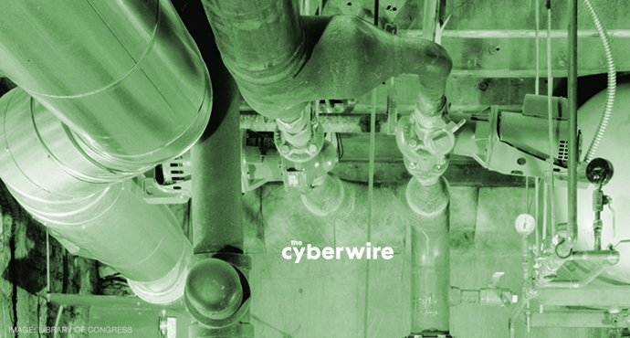 The CyberWire Daily Podcast 9.13.17