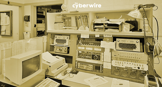The CyberWire Daily Podcast 9.26.17