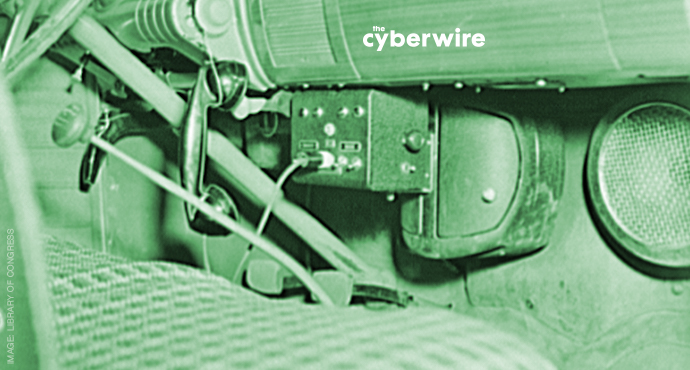 The CyberWire Daily Podcast 9.27.17