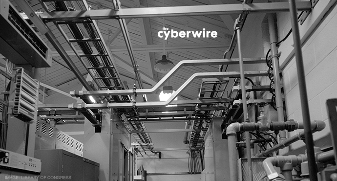 The CyberWire Daily Briefing 10.2.17