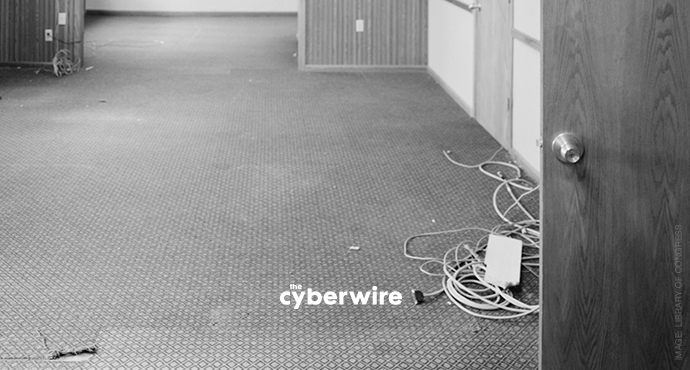 The CyberWire Daily Briefing 10.16.17