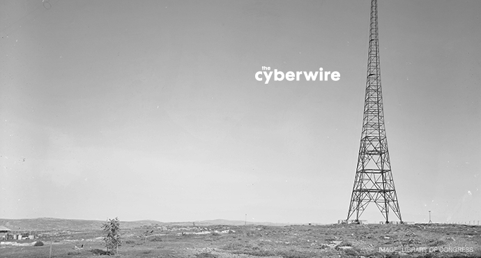 The CyberWire Daily Briefing 10.27.17