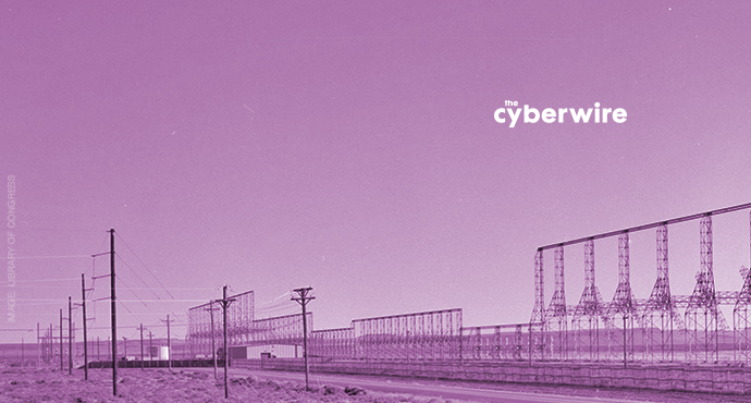The CyberWire Daily Podcast 10.23.17