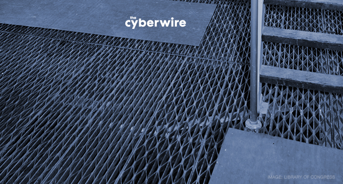 The CyberWire Daily Podcast 10.26.17