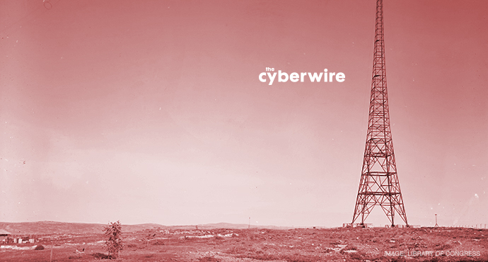 The CyberWire Daily Podcast 10.27.17