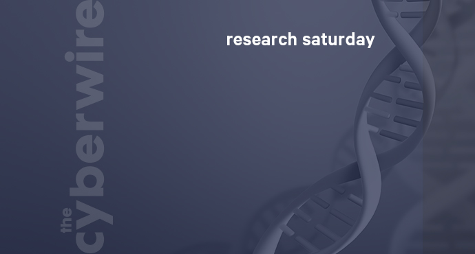 Research Saturday 10.14.17