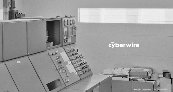The CyberWire Daily Briefing 11.6.17